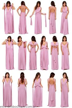 Lulus Tricks Of The Trade Sz S BLUE Multiway Convertible Maxi Dress Bridesmaid - Convertible Dress - Ideas of Convertible Dress - Lulus Tricks Of The Trade Sz S BLUE Multiway Convertible Maxi Dress Bridesmaid Price : Burgundy Maxi Dress, Grey Maxi, Blue Maxi, Mauve Dress, Pink Maxi, Green Dress, Dress Lace, Infinity Dress Styles, Bridesmaids