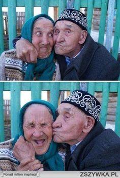 Oude liefde roest niet!
