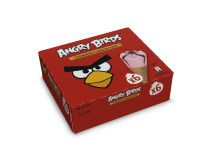 Angry Birds -tuutit, ice cream
