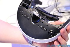 Sony HMZ-T2 hands-on - SlashGear