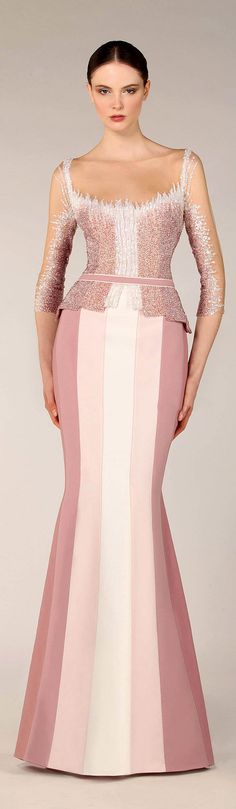 Tony Ward Fall Winter 2013-2014, It's kinda a hot mess bot I somewho love it