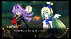 Review: Mugen Souls (PS3) - This game is insane