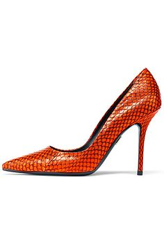 Roger Vivier - Shoes - 2014 Fall-Winter | cynthia reccord