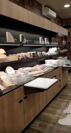 Meat Restaurant, Meat Shop, Cheese Shop, Tapas Bar, Charcuterie, Store Design, Deli, Bakery, Shops