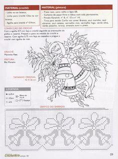 Crochet Artepintura e crochê - Maguiartes Pinturas - Álbuns da web do Picasa