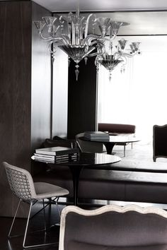 Potts Point Apartment by George Livissianis | Yellowtrace.