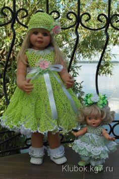 Красивые платья от Любови Кирсановой | Клубок