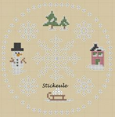 Stickeule: Freebies