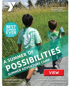 Adventure Camp - Whatcom Family YMCA | Locations in Bellingham, Ferndale, Lynden and Sudden Valley