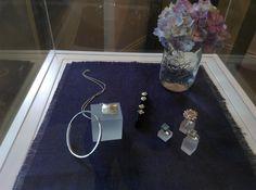 #Hand #crafted #Jewellery by #mtw #Kilkenny #Ireland #design #rings #bracelet #pendant #AKA #ArtsWeek #ButlerHouse