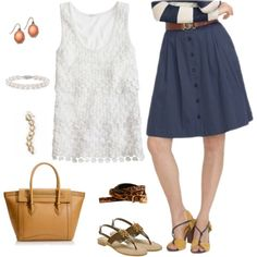 OOTD 5/29/12, created by jlcl119 on Polyvore