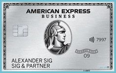 AMEX offers online accounts for its card members. In order to use such an account, you need to have a personal computer that is connected to the Internet and an Internet connection. Such a computer should have an operating system... American Express Platinum, American Express Gold Card, American Express Business, American Express Credit Card, Gold Business Card, Business Credit Cards, Rewards Credit Cards, Best Credit Cards, Buenos Aires