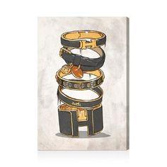 199.00$  Watch here - http://viqsc.justgood.pw/vig/item.php?t=gjnjzh19429 - Dark Arm Candy Wall Art 199.00$