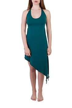 #Farbbberatung #Stilberatung #Farbenreich mit www.farben-reich.com Ajna Design Valley Damen Bio Wickel Kleid petrol Größe One Size Ajna-design http://www.amazon.de/dp/B00YANZU80/ref=cm_sw_r_pi_dp_Oqh3wb16EGD95