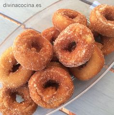 You searched for Rosquillas - Divina Cocina Donut Recipes, Egg Recipes, Kitchen Recipes, Mexican Food Recipes, Sweet Recipes, Cake Recipes, Cooking Recipes, Beignets, Tortillas