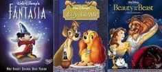 ITS BACK HOT DEAL ALERT 4 Disney Movies PLUS a free Disney Backpack all for $1 Shipped! --->>>