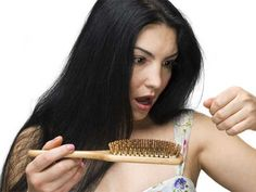 Normally, #hairgrowth follows a regular cycle. It grows for the first few years, then rests for 2-3 months and then falls out and is replaced by new strands of #hair.