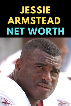 Jessie Armstead is a former American football professional player. Find out the net worth of Jessie Armstead.