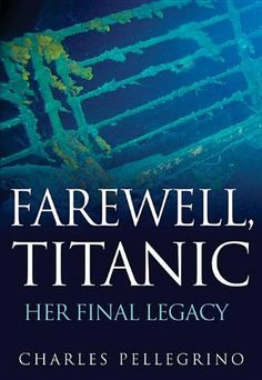 Another good book about Titanic.