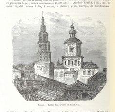 Image taken from page 730 of 'Géographie générale; physique, politique et économique. ... Avec ... cartes ... gravures, etc' | by The British Library