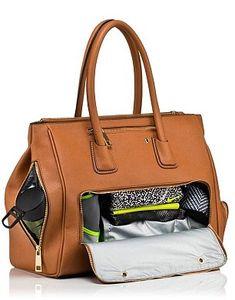 f9b5abd4017c the sophia bag is designed especially for yoga bunnies Sport Fashion