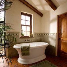Mediterranean Bath