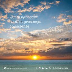 Gratidão é abrir novo ciclo  Perdão é fechar velho ciclo  Pois sempre temos o que perdoar e o que agradecer.  Ambos são além de início e fim, formas de se conscientizar de um aprendizado recebido.  Humildade para perdoar e coragem para agradecer ou, coragem para perdoar e humildade para agradecer.  Qual te serve melhor hoje?    #ousemudarse #meditation #meditacao #life #love #concentracao #gratidao #mindfulness #ansiedade #perdao #coaching #casacoaching #motivacao #amor #balance…