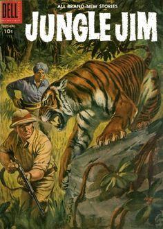 Jungle Jim 14