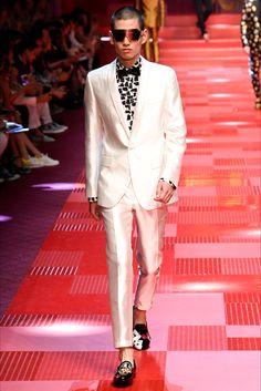Dolce & Gabbana - Look 10 Total Look