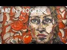 Anselm Kiefer - The German painter and sculptor - New Documentary - YouTube