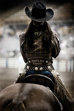 countrygallery  (via Pin by Missa Taylor on Rodeo Gypsy ♥ | Pinterest