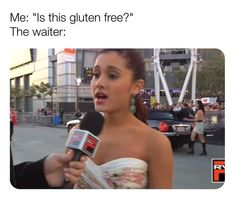 "Gluten Free Street Gang on Instagram: ""Follow up: do you know what gluten is? . . . . . #glutenfreelol #celiacproblems #coeliacproblems #glutenfreeeats #celiac #coeliac…"" Gluten Free Restaurants, Do You Know What, Celiac, Lol, Street, Instagram, Celiac Disease, Walkway, Fun"