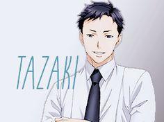 Tazaki