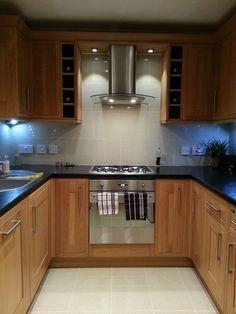 Kitchen Cabinets, Interior Design, Architecture, House, Google, Modern, Home Decor, Small Kitchen Remodeling, Facades