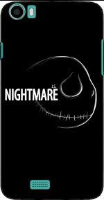 Nightmare Profile Capa para Wiko Lenny