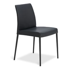 """With """"Perla"""", JORI presents a complete and especially comfortable collection that includes chairs, barstools, and lounges. The Perla family was designed and developed by the Italian designers Pocci+Dondoli. The motivation and starting point for this design was the harmony between optimal comfort and refined lines."""