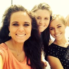 The Duggar Family @duggarfam Instagram photos | Websta