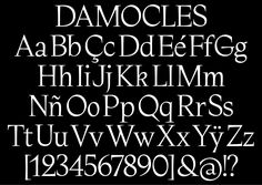 Damocles on Behance