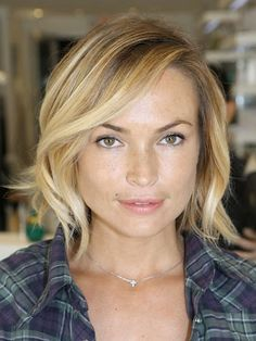 Cute cut and style