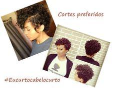Moda de negona: Cortes de cabelos inspiradores!