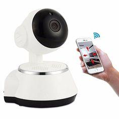 Archeer Wireless Camera, ARCHEER WiFi Baby Monitor Alarm Home Security IP Camera 720P Nanny Cam Video Record No description (Barcode EAN = 0647726043937). http://www.comparestoreprices.co.uk/december-2016-3/archeer-wireless-camera-archeer-wifi-baby-monitor-alarm-home-security-ip-camera-720p-nanny-cam-video-record.asp