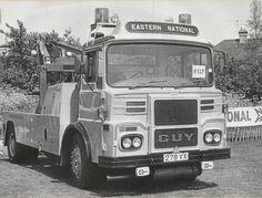 GUY RECOVERY Heavy Duty Trucks, Bus Coach, Semi Trucks, Cool Trucks, Buses, Rigs, Recovery, Transportation, Track
