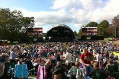 Leeds Castle Open Air Classical Concert 2013. £46.00