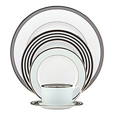 image of kate spade new york Parker Place Dinnerware Collection