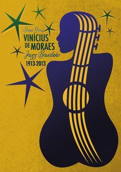 Homenaje a Vinicius de Moraes Eréndida Mancilla. México BICeBé 2013®