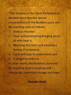 #daisakuikeda #Buddha #voice #courage #hope