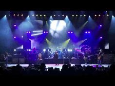 Kashmir performed by Heart featuring Jason Bonham and Tony Catania - YouTube