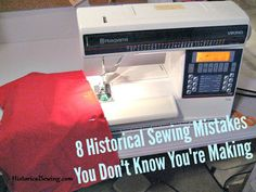 Image from http://historicalsewing.com/wp-content/uploads/8-Sewing-Mistakes-You-Dont-Know.jpg.