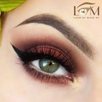Promise it's the last photo if this make up and I am not gonna use green for a while now I jut love this shot and I had to share hope u don't min me doing that ? #amrezypalette used and pixie dust from @makeupgeekcosmetics @urbandecaycosmetics black kohl and brows also by @anastasiabeverlyhills dip brow in dark brown and powder in soft brown :) hope u all have a great weekend !!! #makeup #makeupartist #anastasiabeverlyhills #anastasiabrows #amrezy @amrezy @vegas_nay @zukreat #vegas_nay...