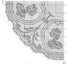 crochet em revista: motivos figuras